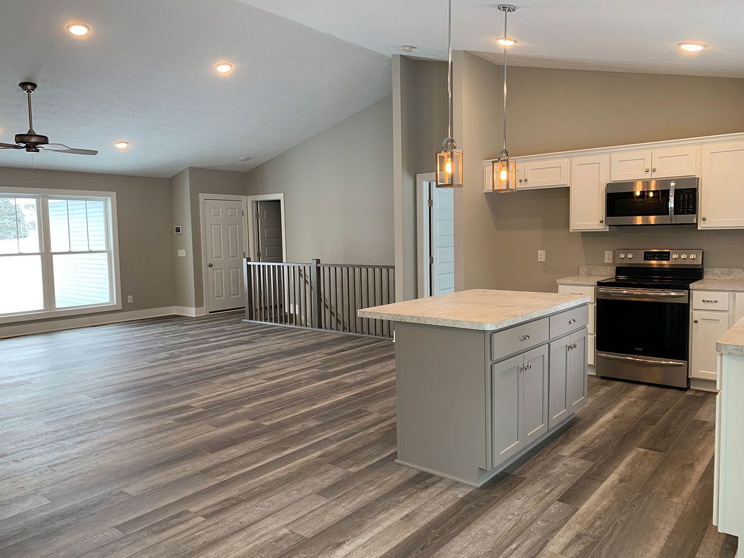 Capstone Custom Homes - Melrose Drive, Wooster Ohio