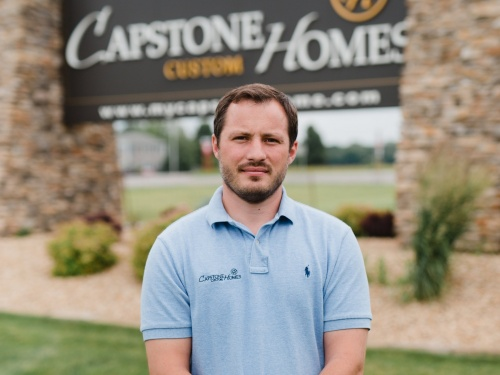 John Weaver - Capstone Custom Homes