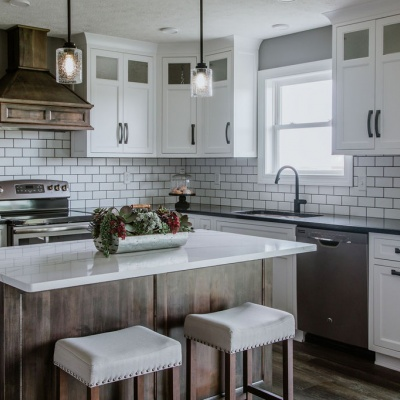 Capstone Custom Homes Columbus Ohio 2019
