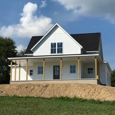 New Home Construction - Custom Builder Ohio