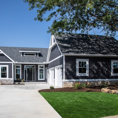 Capstone Custom Homes 3D Tour