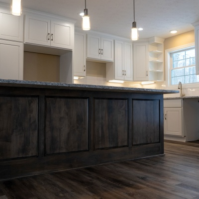 Capstone Custom Homes - Featured Build in Mansfield
