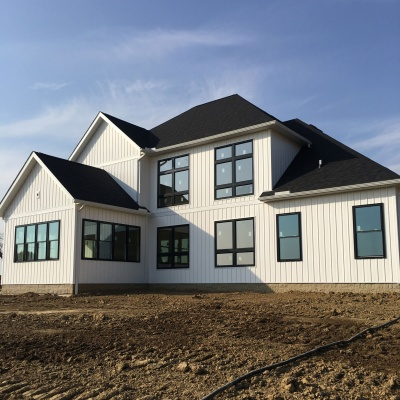 Capstone Custom Homes - Final Walkthroughs